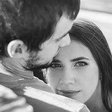 Wedding photographer Darya Krivoshey (DashaK83). Photo of 20.07.2015