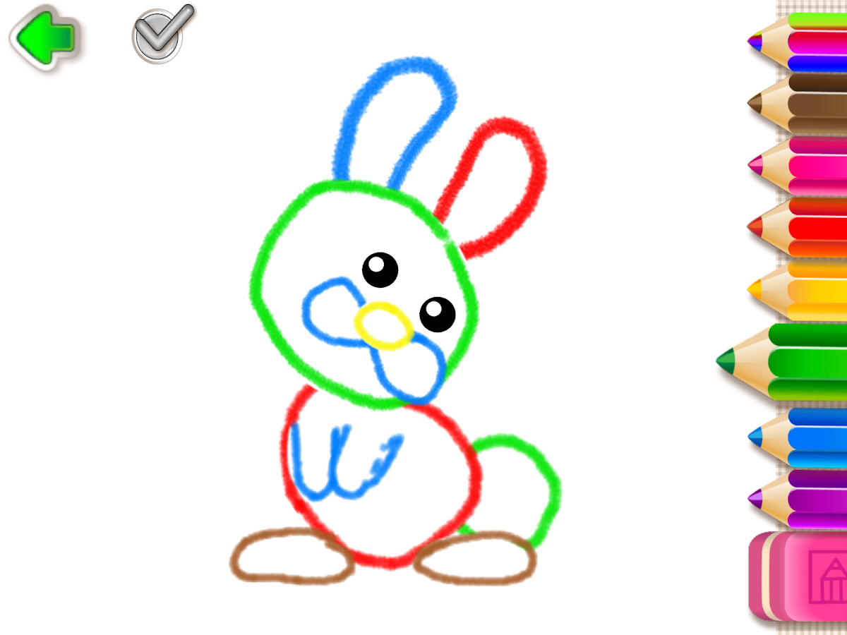drawing for kids and toddlers android apps on google play
