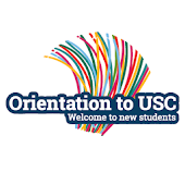 Orientation at USC