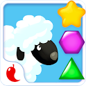 First Shapes - Early Learning Game for Toddlers icon