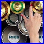 Blue Drum - Tambor icon