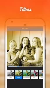 Video Editor Free Trim Music 4