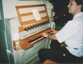 Photo: Jonsered, august 2004