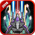 Space Shooter Galaxy Attack icon