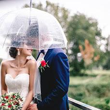 Wedding photographer Sofya Malysheva (Sofya79). Photo of 16.08.2017