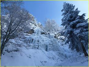 Photo: La cascade