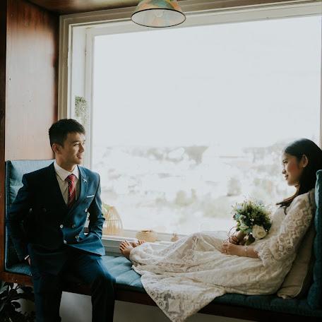 Wedding photographer Duy Demi (DuyDemi). Photo of 05.02.2018