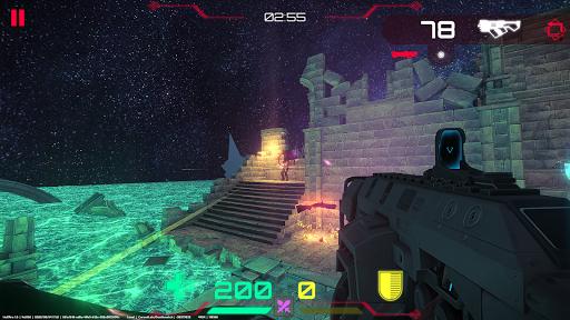 Hellfire - Multiplayer Arena FPS 1.5.0 screenshots 1