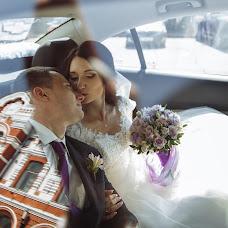 Wedding photographer Polina Nikitina (amyleea2ls). Photo of 08.08.2017