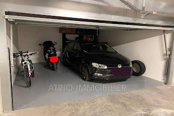 Parking 22,5 m2