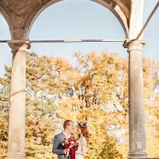 Wedding photographer Lesya Prodanik (lesyaprodanyk). Photo of 19.10.2017