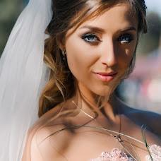 Wedding photographer Elvira Tuchina (Sparrow). Photo of 04.06.2018