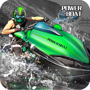 Extreme Power Boat Racers for PC and MAC