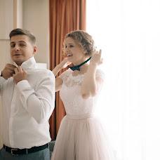 Wedding photographer Anastasiya Melnikovich (Melnikovich-A). Photo of 25.11.2018