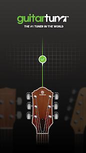 GuitarTuna Mod Pro Apk 1