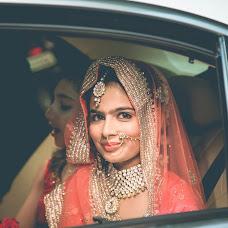 Wedding photographer Ravindra Chauhan (ravindrachauha). Photo of 19.10.2015