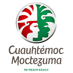 Logo of Cuauhtemoc-Moctezuma Light