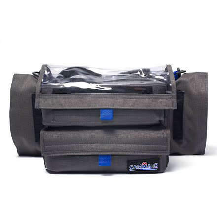 AudioMaster - camRade