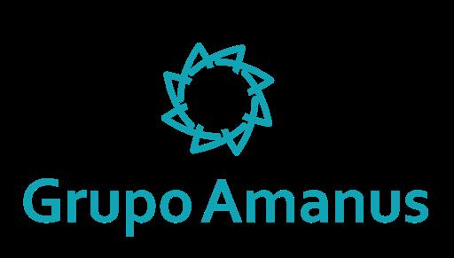 Grupo Amanus logo