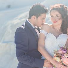 Wedding photographer Hakan Özfatura (ozfatura). Photo of 15.10.2017