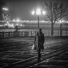 Photo: way home...  #street #streetphotography #shootthestreet #blackandwhite #blackandwhitephotography #bw #monochrome