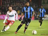 Geen terugkeer? 'Transfer van Denswil naar Club Brugge was rond, maar plots steekt Bologna er een stokje voor'