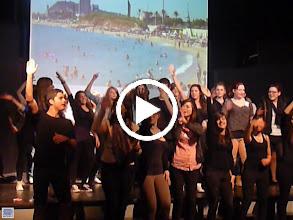 Video: Vídeo, tots ballant, una cloenda fantàstica. Tothom ens va felicitar.
