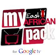 My East African Pack -GoogleTV
