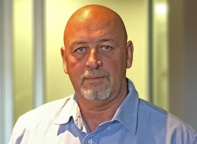 Eldir CEO Adriaan Heijns