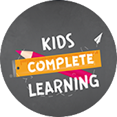 KIDS COMPLETE LEARNING APP