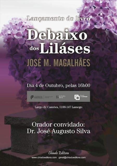 """""""Debaixo dos Liláses"""" apresentado no Museu de Lamego"""