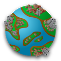 Planet in a Bottle icon