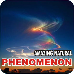The Amazing Nature Phenomenon - náhled