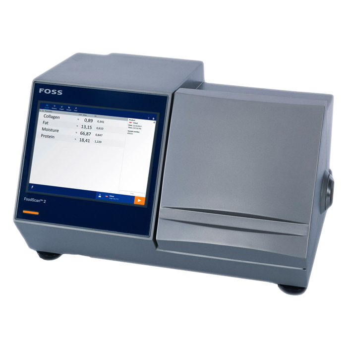 FoodScan™ 2 Meat Analyser