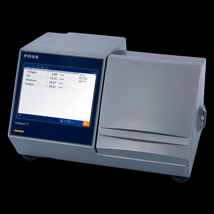 FoodScan™ 2 Dairy Analyser