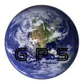 GPS Maps Street World View