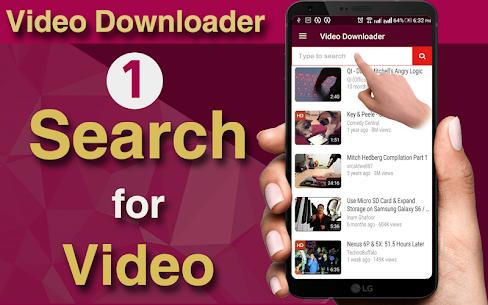 Video Downloader  Apk  Download For Android 2