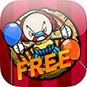 Der Zirkus Messer Werfer FREE icon