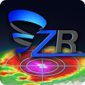Zoom Radar Storm Chasers icon