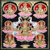 Stotram Of Ashta Lakshmi