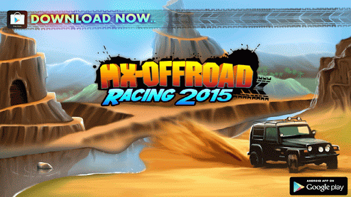 MX Offroad Racing 2015