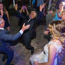 Wedding photographer Ciprian Grigorescu (CiprianGrigores). Photo of 20.11.2018