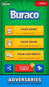 Buraco Canasta Jogatina: Card Games For Free 3