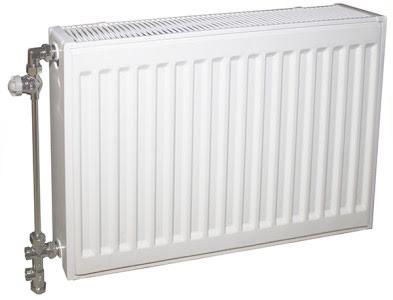 Curant radiatorer