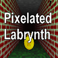Pixelated Labrynth