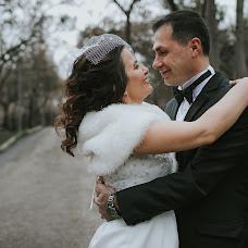 Düğün fotoğrafçısı Orçun Yalçın (orya). 07.03.2018 fotoları