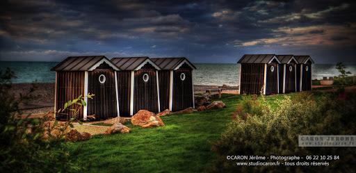 cabanes quiberville sur mer (76)