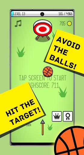 Javelin Juggle: Addicting One Button Casual Game 1.4 screenshots 1