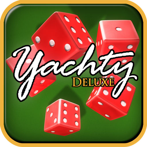Yachty Free - Classic Family Fun Dice Game