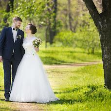 Wedding photographer Oleg Borovskiy (MykeL). Photo of 26.04.2016